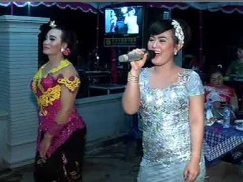 Untuk Sebuah Nama Voc. Elya Sanjaya - Sangkuriang Live Polokarto