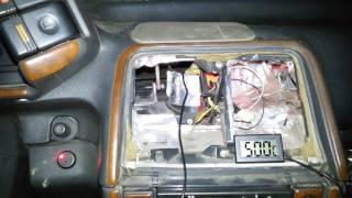 печка ВАЗ 2112, 2110