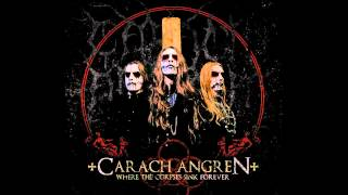 Watch Carach Angren Lingering In An Imprint Haunting video