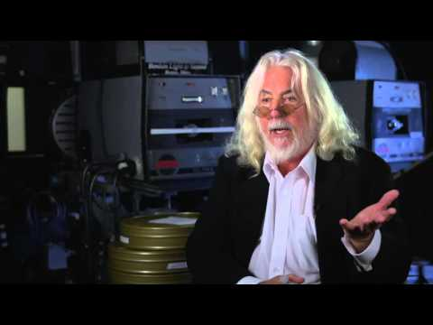 The Hateful Eight: Cinematographer Robert Richardson Behind the s Movie
