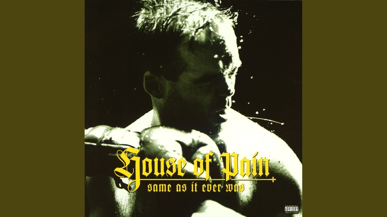 House of pain im a swinging it images 590