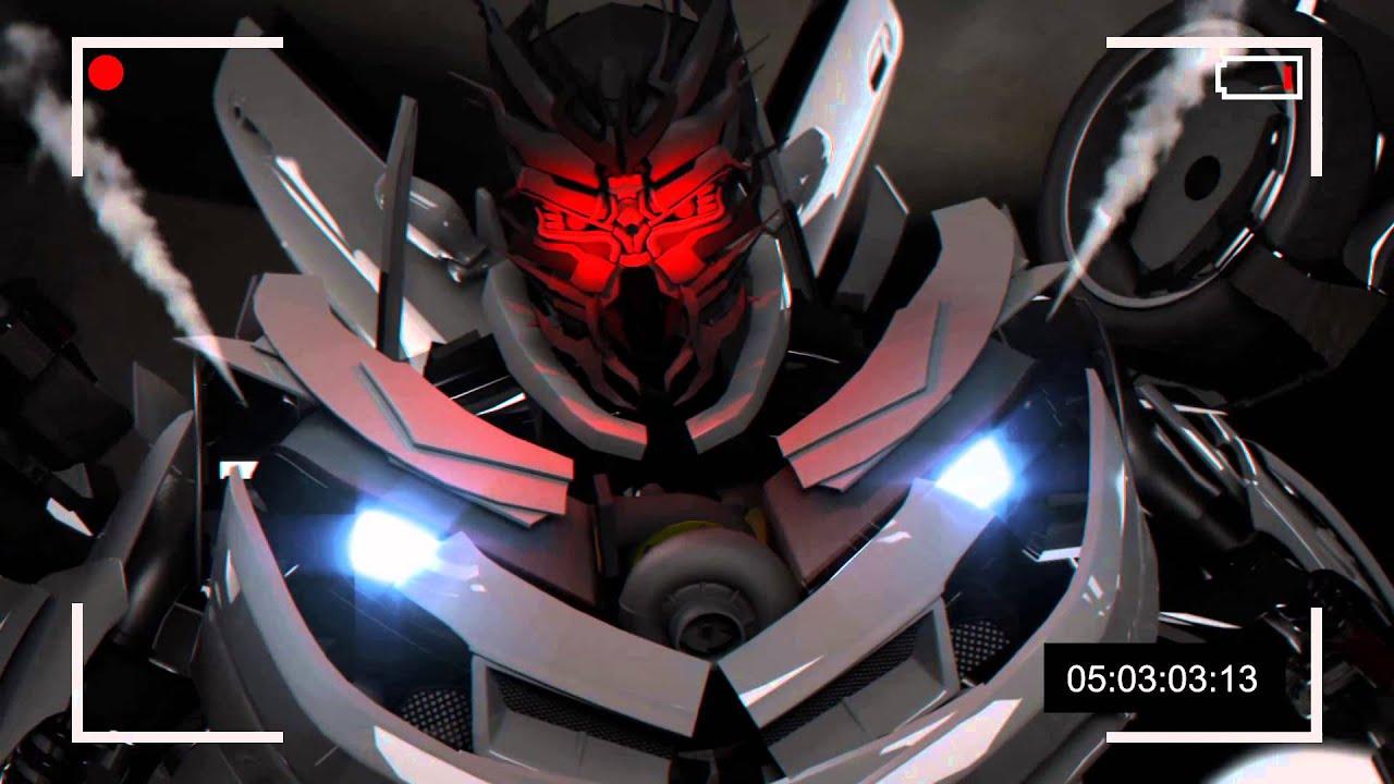 Nissan Gtr R33 >> R33 GTR - Transformer - 1080p - YouTube