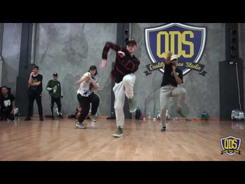ZACC MILNE CLASS | WILD THOUGHTS - RIHANNA | QUALITY DANCE STUDIO