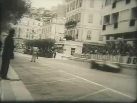 Scenes from the Monico Grand Prix of 1961
