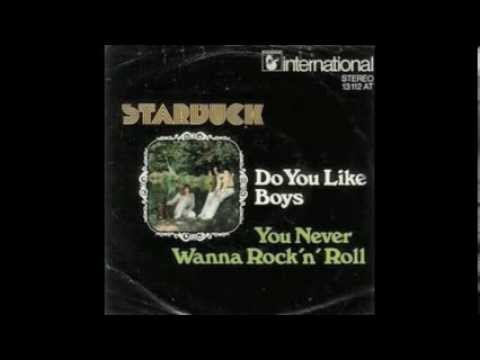 Starbuck - You Never Wanna Rock'n'Roll (1973)