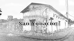 San Ygnacio Texas