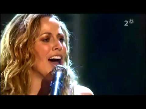 "Sheryl Crow - ""Out Of Our Heads"" @ London Live (2008)"