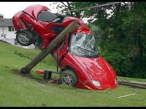 машина после аварии (трейлер)