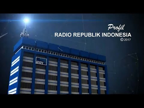 Profil Radio Republik Indonesia (versi bahasa)