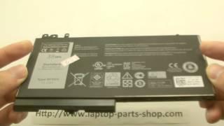 DELL Latitude E5250 Latitude 12 5000 Laptop Battery,RYXXH.5TFCY.