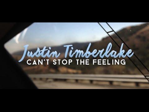 Can't Stop The Feeling - Justin Timberlake (HQ Lyrics)