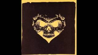 Alexisonfire 2004 Brown Heart Skull Sampler