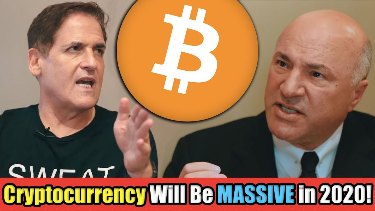 Mark Cuban Reveals the TRUE POTENTIAL ???? of Cryptocurrency in 2020 [NEW FOOTAGE]