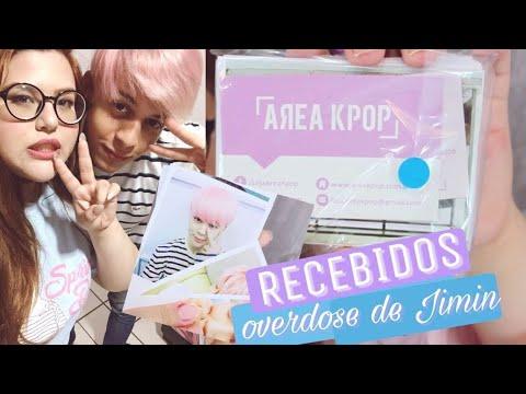 Download SÓ COISA LINDA DE KPOP!   UNBOXING Loja Area Kpop Mp4 baru