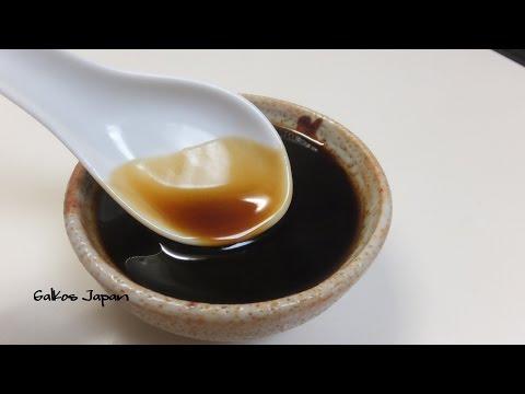 Соус Терияки  рецепт приготовления популярного соуса Teriyaki Sauce