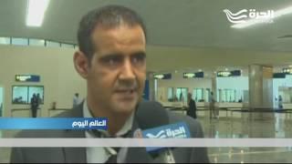 موريتانيا: تدشين مطار نواكشوط الجديد في إطار ترتيبات استضافة القمة العربية