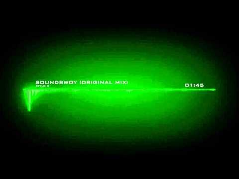 Stylo G - Soundbwoy (Original Mix)