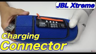 JBL Xtreme Charger connector replacement