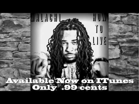 Malachi - Lil Wayne's How to Love Freestyle [Artist Submitted]