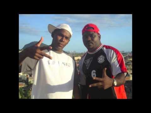MC Cidinho & Doca  - Rap Da Felicidade