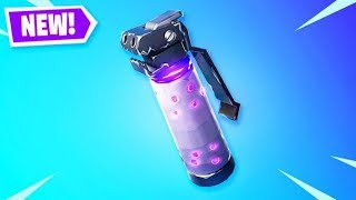 NEW ITEM SHADOW BOMB! (FORTNITE) (EU) (Livestream) (USE CODE: MrTeefo)