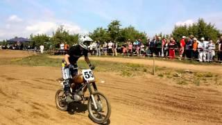 Motocross Rozovo 50 CC. 3-група E-3 - 1-05-16.