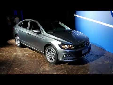 Volkswagen Virtus - Live QR