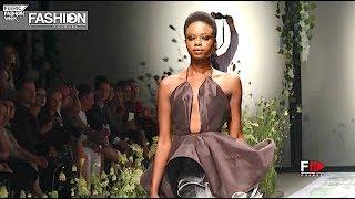 IVAN SIGHINOLFI   FEERIC Fashion Week 2017    Fashion Channel