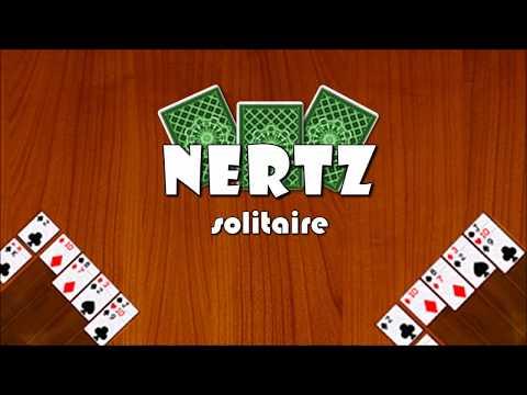 nertz solitaire