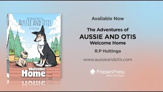 Available Now: Welcome Home