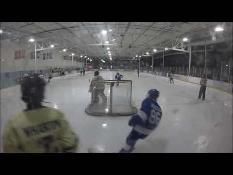 TBJL vs  Palm Beach Blackhawks - O Zone