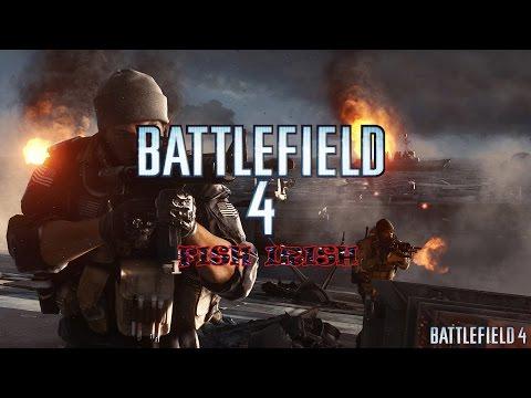 "Battlefield 4 camping ""Fish irish"" #Part 1"