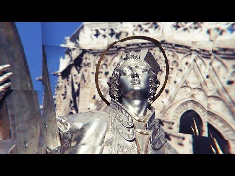 Valencia y el Vencedor. Martirio y gloria de San Vicente mártir