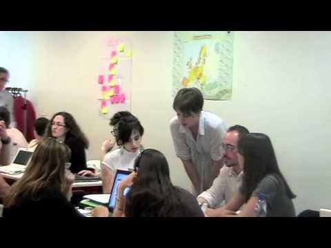 International Master in European Studies