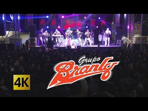 Grupo Branly - Concierto Explosivo  4K