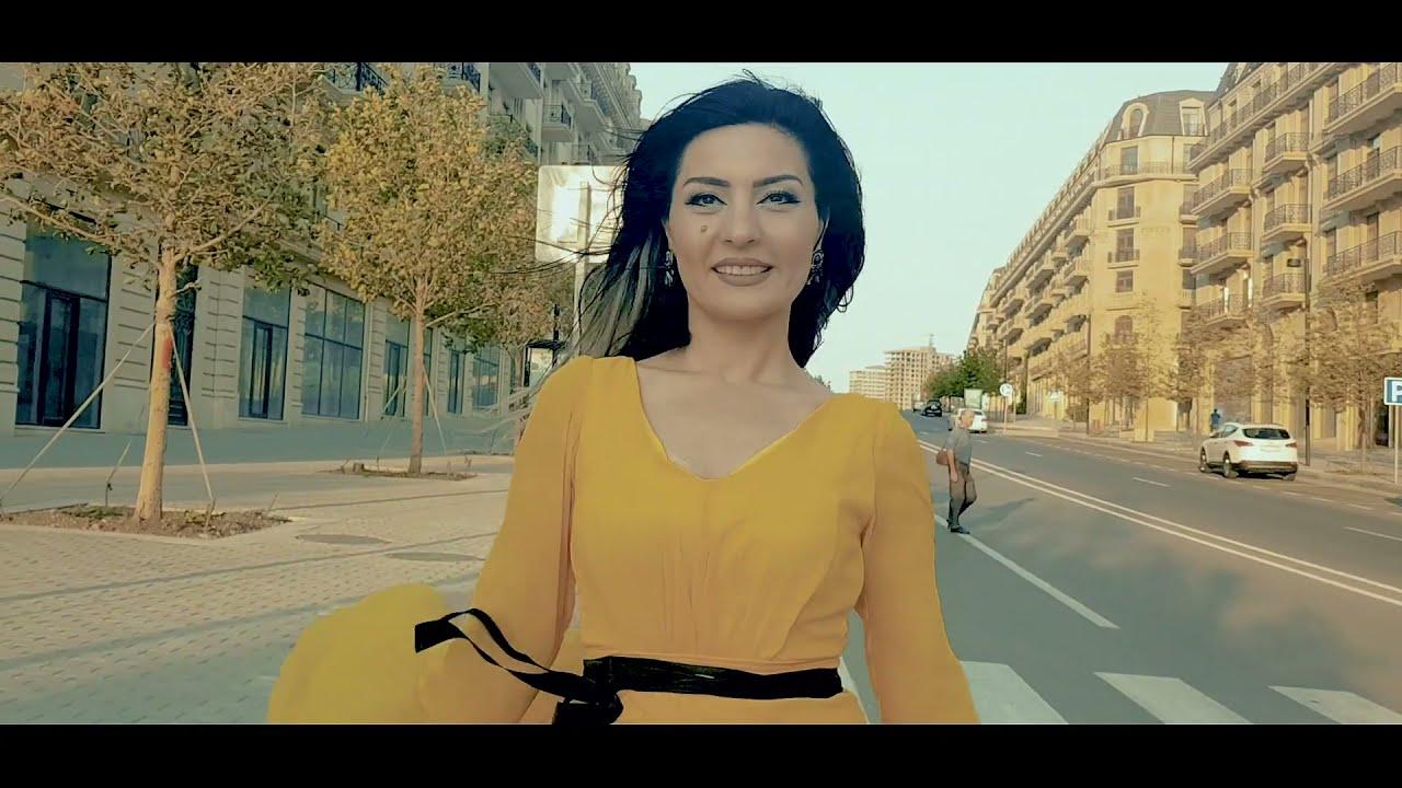 DOWNLOAD: Gunay Eziz – Deyerlim (Official Video) Mp4 song