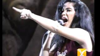 Shakira, Eres, Festival de Viña 1993, Competencia Internacional