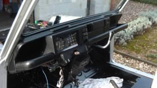 Restauration Renault 4 GTL 1987 - Episode n°6