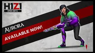 H1Z1: Battle Royale 5 alive clip 1