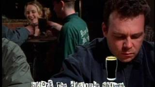 "Dropkick Murphys - ""Bar Room Hero"""
