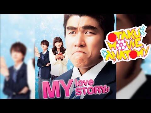 Ore Monogatari (My Love Story!!) Review   Otaku Movie Anatomy