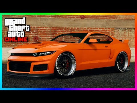 GTA Online NEW DLC Cars/Vehicles Release Dates - Content Updates Soon, Rockstar's Schedule & MORE!