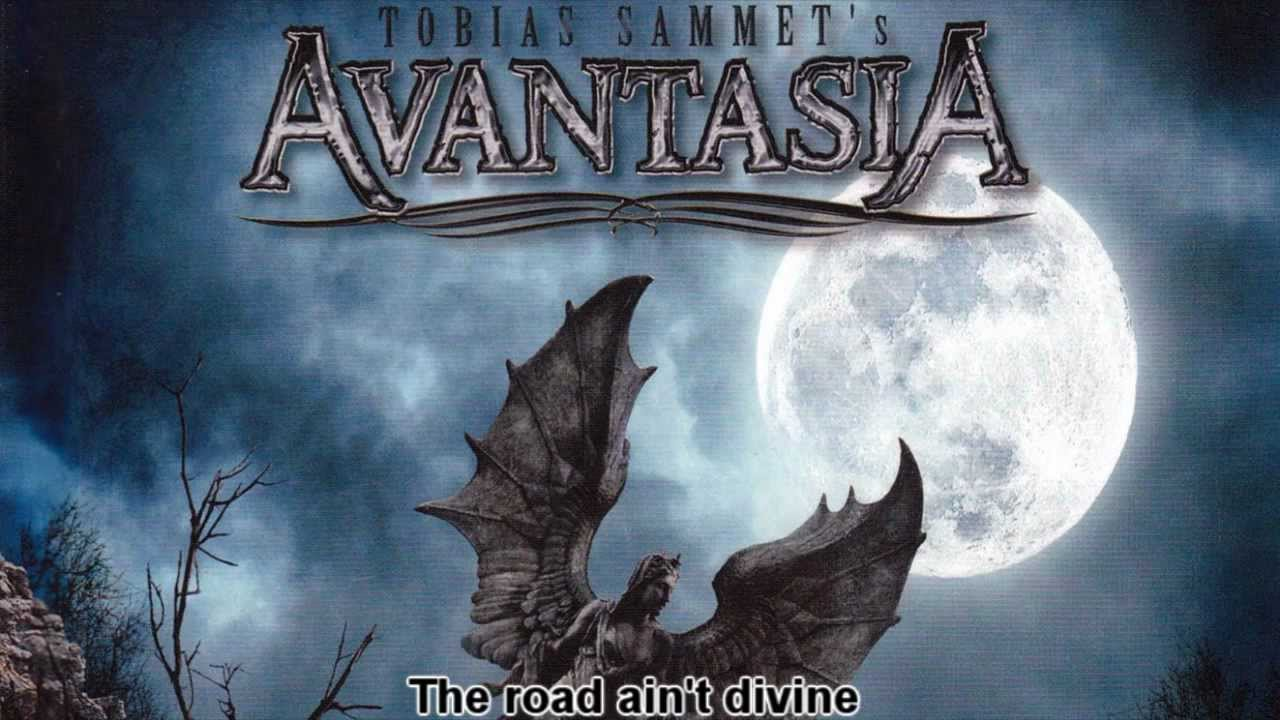Avantasia - Lucifer (Lyrics) - YouTube