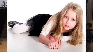 Fotomodelka Zosia - Minimodel