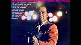 Watch Faron Young Thats My Way video