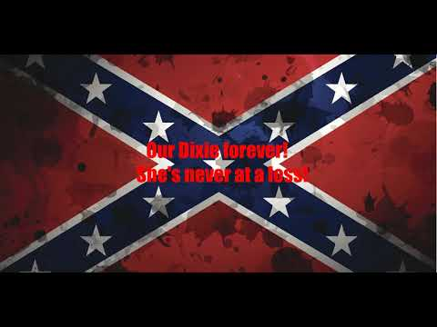 Battle Cry of Freedom Confederate version with lyrics