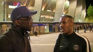 PSG vs Saint-Étienne 4-0 | Diarra En Pompier De Service ? Mention Spécial Pour Diaby !! (Yungsteph)
