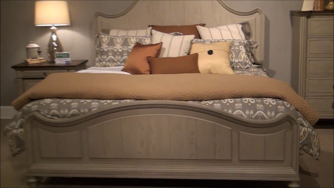 Rocky Point Bedroom Set By Fairmont Designs YouTube - Fairmont designs bedroom sets