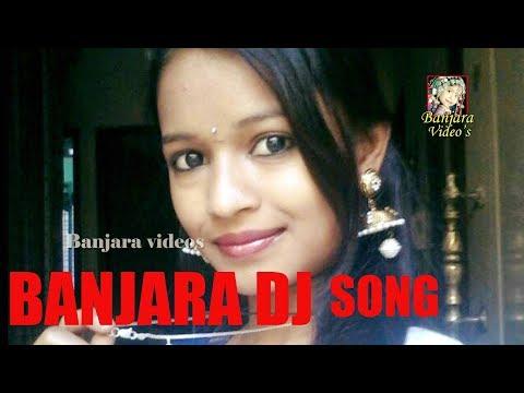 బంజార డీజే సాంగ్ లంగా వోణి బంధాలేనా BANJARA DJ SONG LONGA VONI // BANJARA VIDEOS