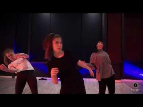 Mirror by IDER - Jordan Kaya Choreography